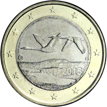 finland 1 euro 2002 euros uncirculated. Black Bedroom Furniture Sets. Home Design Ideas