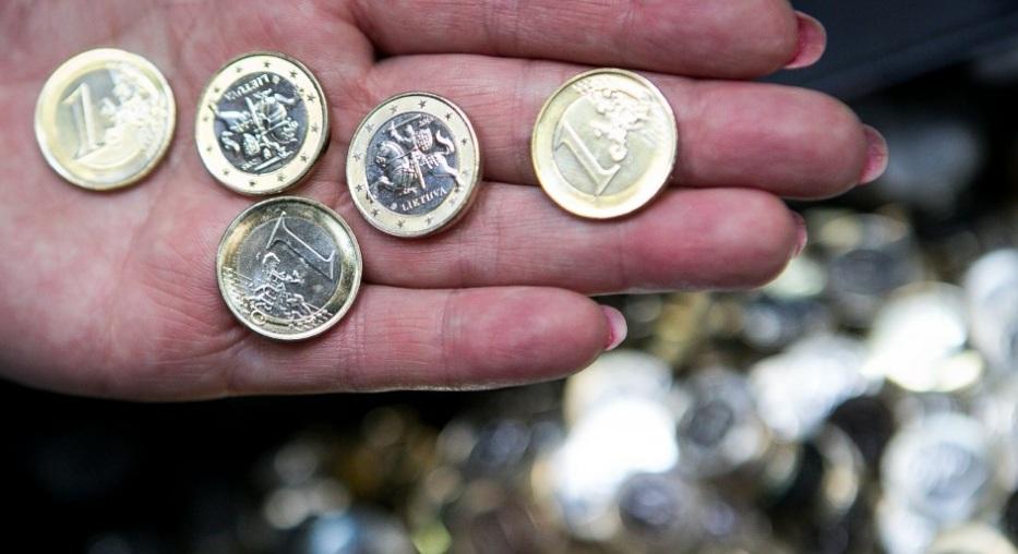 Lithuanian Mint