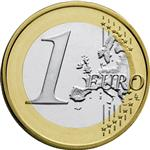 1 euro Common Side - Second Design