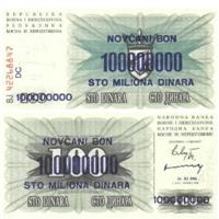 Which are the most devalued currencies? Articles-bosnia-currency-SIZE200x200