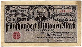 Which are the most devalued currencies? Articles-danzig-currency-SIZE347x200