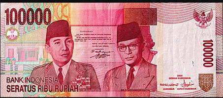 Which are the most devalued currencies? Articles-indonesia-currency-SIZE453x200