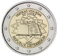 Image of Austria 2 euros commemorative coin