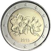 Finnish Euro Coins Information Images And Specifications