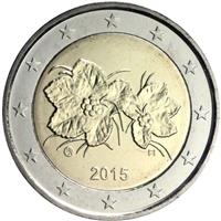 Image of Finland 2 euros coin