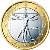 Italian Euro Coins Information Images And Specifications