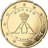 Monegasque Euro Coins Information Images And Specifications
