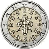 Portuguese Euro Coins Information Images And Specifications