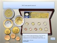Obverse of Proof Set KMS Set