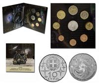 Obverse of International Year of Astronomy KMS Set