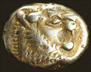 The Oldest Coin In The World