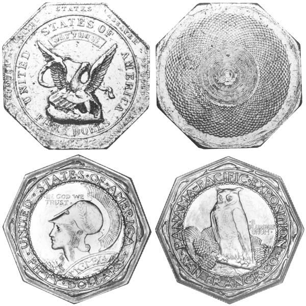 Unusual / odd coins around the world