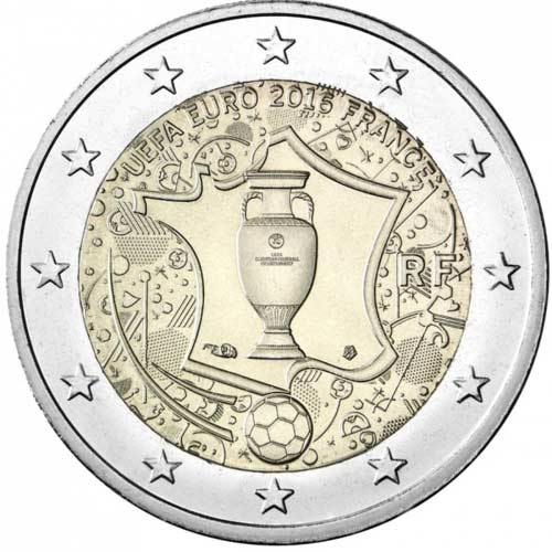 France Euro Cup