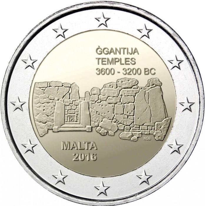 2 Euro Malta Der Wert Von Gedenkmünzen Und Sondermünzen