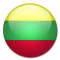 Picture of the Lithuanian flag