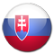 Picture of the Slovak flag