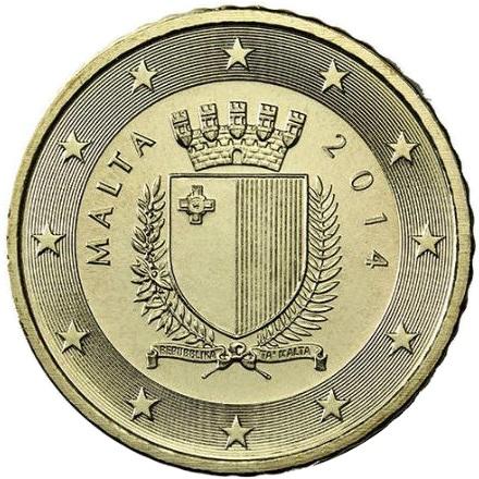 Malta 50 Cent