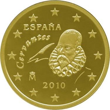 Most Rare Circulation Euros From Spain