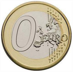 The new Greek euro coins