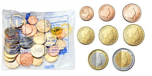 Image Of Luxembourg Starter Kit